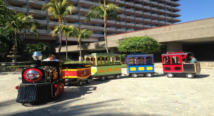 Mini Magic Trainléctricos Infantiles de paseo para parques, plazas y centros comerciales nuevo y usado, trenes para niños